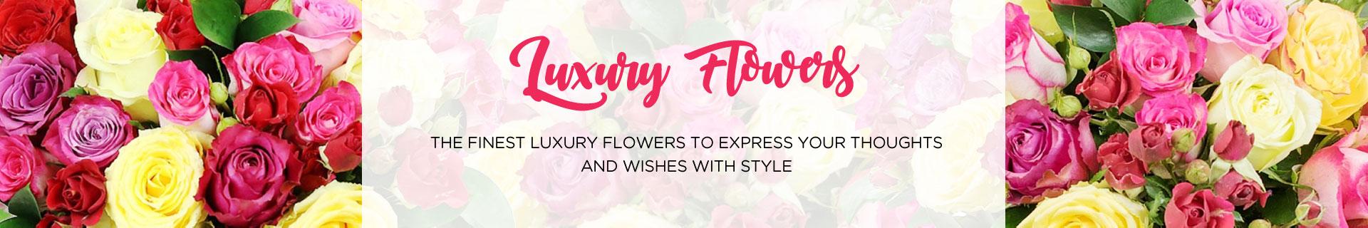 Luxury Flowers